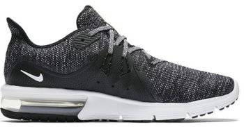 NIKE BUTY MAX SEQUENT 3  922884-001 CZARNY